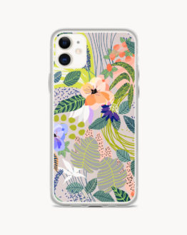 Shop The Wander artist-designed iPhone case by artist Uma Gokhale